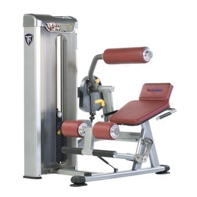 Proformance Plus Abdominal / Back (PPD-805)