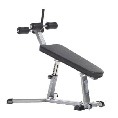TuffStuff Evolution Adjustable Abdominal Bench