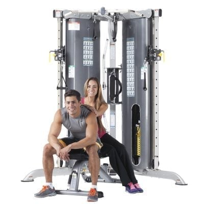 Evolution Corner Multi-Functional Trainer (CXT-200)