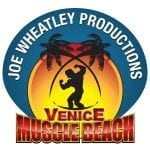 Venice Muscle Beach Logo