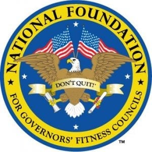 National Foundation for Governors' Fitness Councils - Youth Fitness