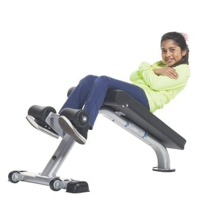 Youth Fitness Mini Ab Bench (KDS-CMA-320)