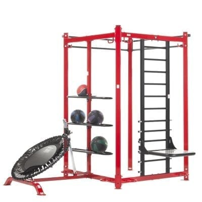 TuffStuff CT-4000 Fitness Trainer