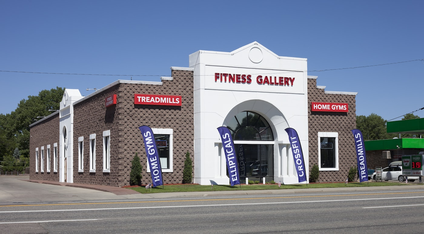 TuffStuff Dealer, Fitness Gallery's Newest Denver Store Location