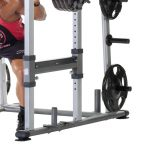 Proformance Plus Deluxe Power Rack (PPF-800) - Cross Beam Support