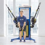 TuffStuff Fitness Commercial Strength Equipment
