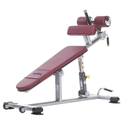 Proformance Plus Adustable Decline Bench (PPF-714)
