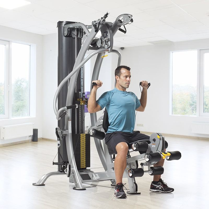 TuffStuff Fitness Home Gyms